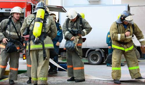 Добровольные пожарные дружины, команды